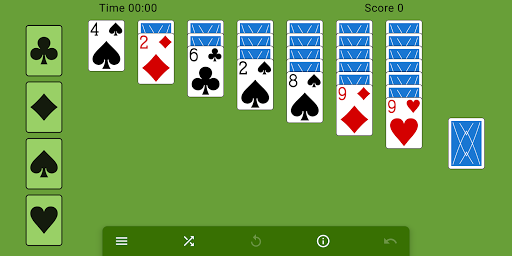 Solitaire Prime apkpoly screenshots 3