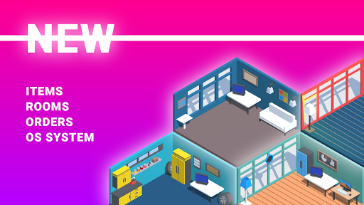 PC Creator PRO - PC Building Simulator Game  screenshots 10