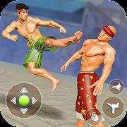 Street fighting Hero – King Fighters Games