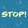 Stop! Random letter generator APK صورة الغلاف