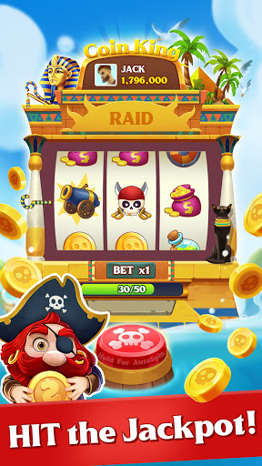 Pirate Master - Be The Coin Kings 1.6 screenshots 2