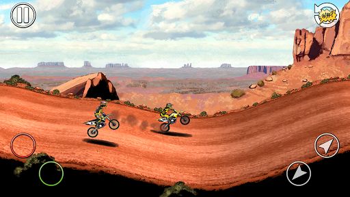Mad Skills Motocross 2 2.26.3411 screenshots 6