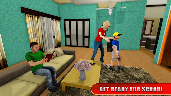 Mother Simulator 2020: Family Mother Life