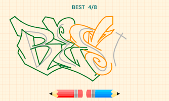 How to Draw Graffitis