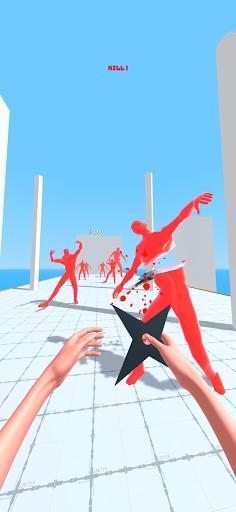 Ninja Slash !  screenshots 3