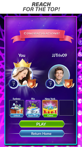 Who Wants to Be a Millionaire? Trivia & Quiz Game  screenshots 3