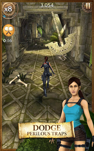 Lara Croft: Relic Run  screenshots 6