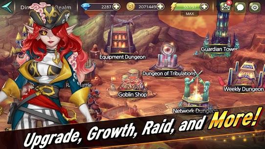 Guardian Soul Mod (Unlimited skills & More) 2