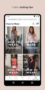 SilkFred |女性のファッション
