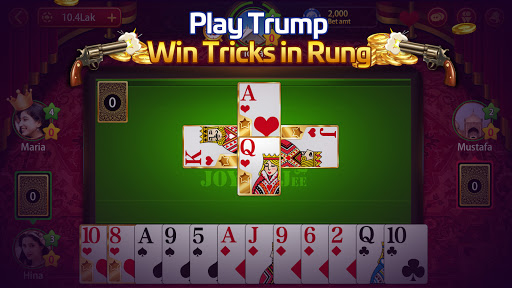 Taash Gold - Teen Patti Rung 3 Patti Poker Game 2.0.20 screenshots 6