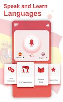 Learn spanish - speak spanish