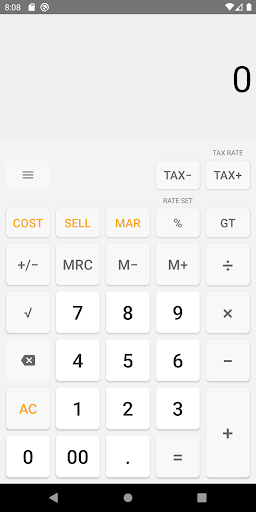 general calculator [ad-free] screenshot 3