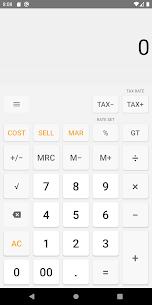 Simple Calculator [Ad-free] 1.6.5 Apk 3