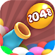 Bubble 2048 - Androidアプリ