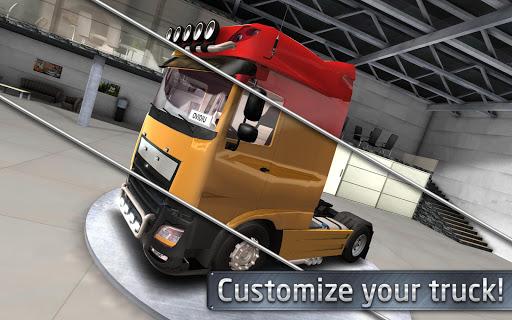 Euro Truck Evolution (Simulator)  Screenshots 11