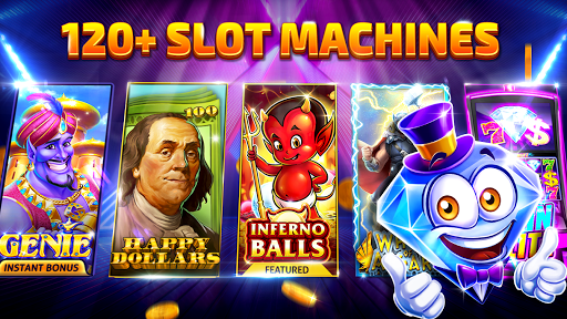 Cash Billionaire Slots: Free 777 Vegas Casino Game  screenshots 7