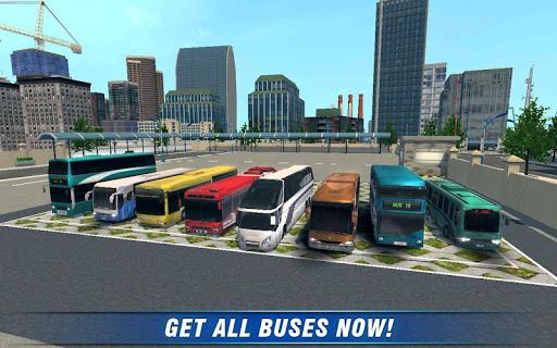 City Bus Coach SIM 2 2.1 screenshots 6