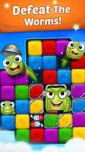 Fruit Cube Blast 1.8.4 screenshots 6