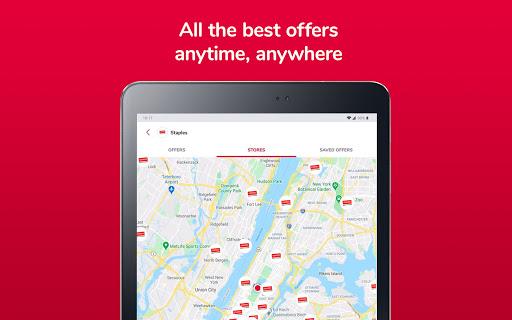 Shopfully - Weekly Ads & Deals 8.9.0 Screenshots 10
