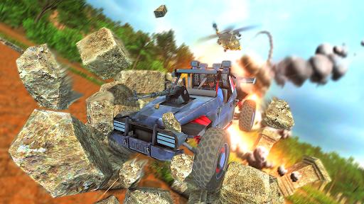 Modern Warfare action: Offline Critical games 1.8 screenshots 3