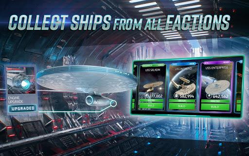 Star Treku2122 Fleet Command 1.000.13822 screenshots 11