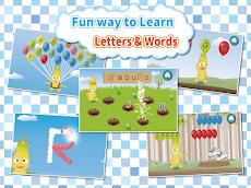 幼児向け無料英語教育アプリでアルファベット学習! ABC Goobeeのおすすめ画像4