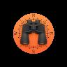 Ultra Zoom 41x Telescope HD Camera PHOTO Simulator app apk icon