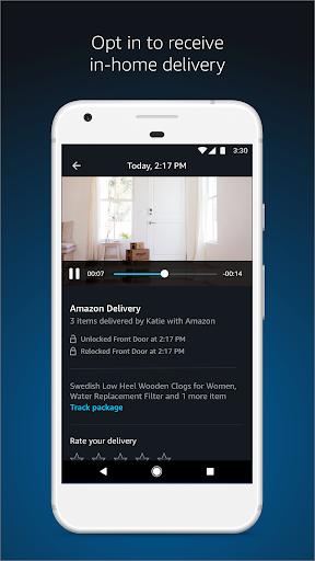 Key by Amazon  Screenshots 1