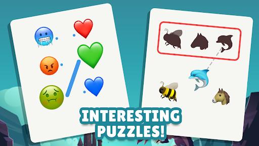 Connect Emoji Puzzle 1.0.3 screenshots 8
