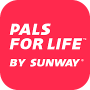 Pals For Life, by Sunway