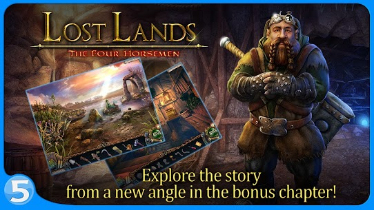 Lost Lands 2 (free-to-play) 5