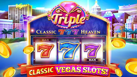 777 Classic Slots: Free Vegas Casino Games 3.7.11 Screenshots 21