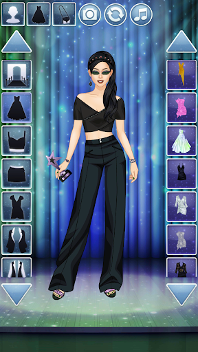 Billionaire Wife Crazy Shopping - Dress Up Game 1.0.3 screenshots 5