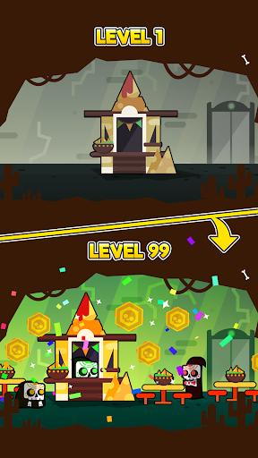 Death Idle Tycoon - Money Management Clicker Games 1.9.1.1 screenshots 3