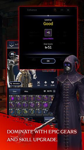 CrypTornado for WEMIX  screenshots 10