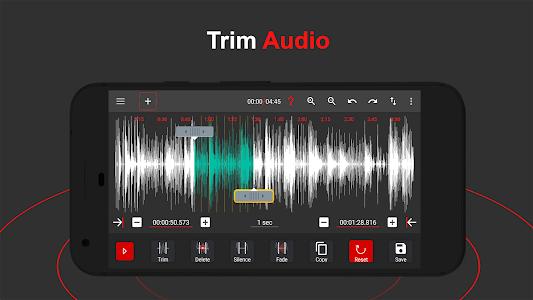 AudioLab 🎵 Audio Editor Recorder & Ringtone Maker 1.2.1 (Pro)