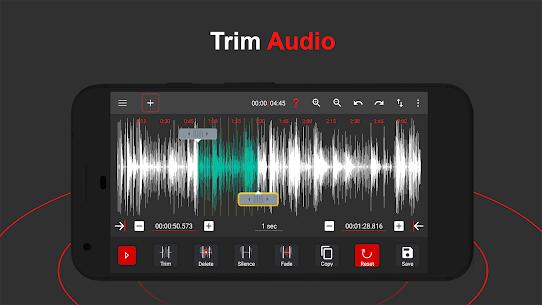AudioLab 🎵 Audio Editor Recorder & Ringtone Maker 1