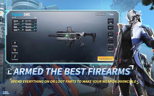 Cyber Hunter 0.100.415 Screenshots 13