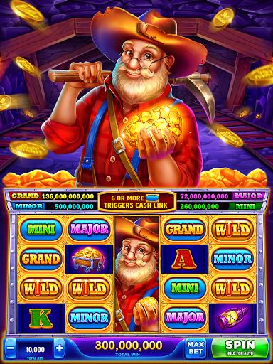 Slotsmash - Jackpot Casino Slot Games 3.22 screenshots 18