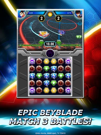 Beyblade Burst Rivals Apkfinish screenshots 10