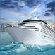 Cruise Driving Game - Ship Simulator 2021