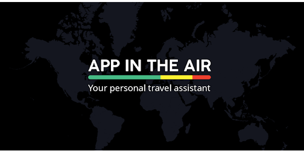 App in the Air - Personal travel assistant - Apps on Google Play