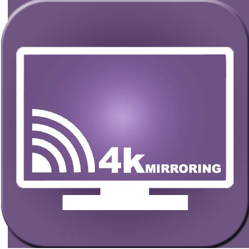 Screen Mirror for Roku TV : Screen Sharing