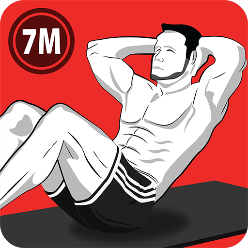 7 Minute Abs Workout icon