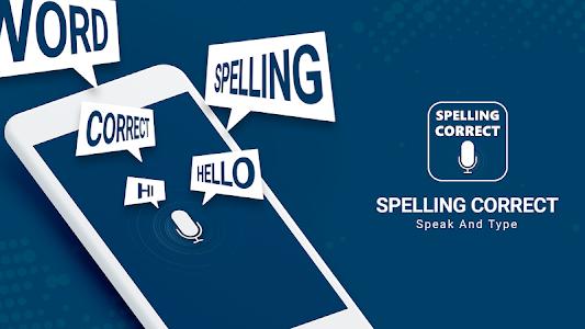 Correct Spelling Checker - English Grammar Check 1.7 (Pro)