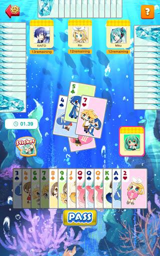 Hatsune Miku Tycoon  screenshots 13