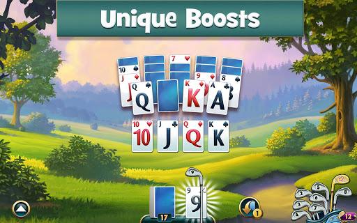 Fairway Solitaire - Card Game screenshots 8