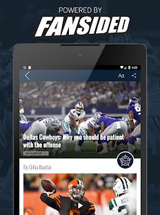 Dallas Football - Cowboys News