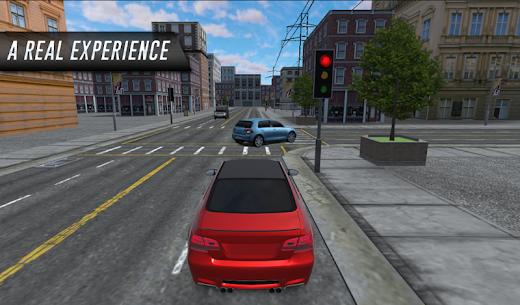 City Car Driving Apk Download 4