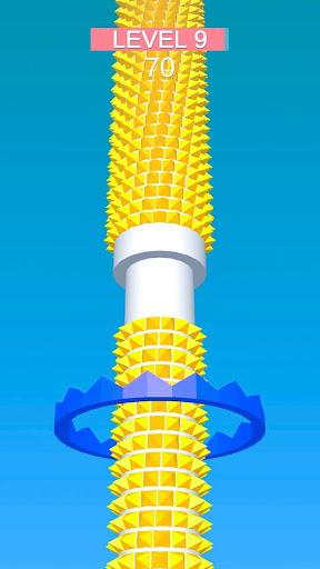 Cut Corn - ASMR game  screenshots 1